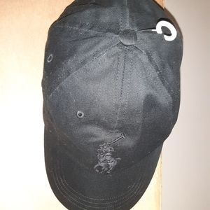 AUTHENTIC RALPH LAUREN POLO HAT